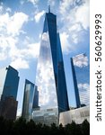 One World Trade Center And...
