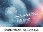 Global Economic Breaking News...