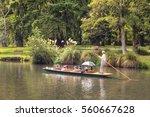 christchurch  new zealand  6...   Shutterstock . vector #560667628