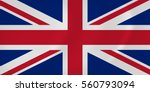 vector image of the united... | Shutterstock .eps vector #560793094