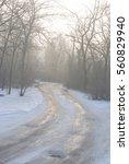 winter   Shutterstock . vector #560829940
