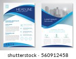 template vector design for... | Shutterstock .eps vector #560912458