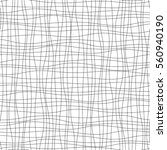 wavy line pattern  mesh ... | Shutterstock .eps vector #560940190