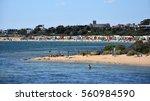 melbourne  australia   december ... | Shutterstock . vector #560984590