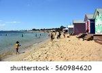 melbourne  australia   december ... | Shutterstock . vector #560984620
