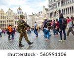 Brussels  Belgium   June 16 ...