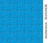 seamless background pattern. a... | Shutterstock .eps vector #561014638
