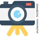camera vector icon | Shutterstock .eps vector #561084463