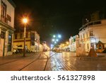 iquique  chile    2009  ... | Shutterstock . vector #561327898