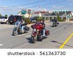 plymouth  ma  usa   circa 2010  ... | Shutterstock . vector #561363730