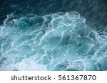 sae water texture background ... | Shutterstock . vector #561367870