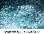 sae water texture background ... | Shutterstock . vector #561367870