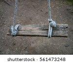 swing | Shutterstock . vector #561473248