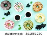 Coffee Break With Sweets....