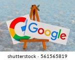 alicante  spain   september 18  ...   Shutterstock . vector #561565819