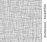 vector seamless doodle patterns ... | Shutterstock .eps vector #561649504