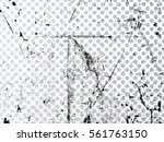grunge transparent background . ... | Shutterstock .eps vector #561763150
