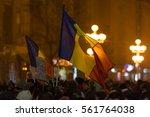 timisoara  romania   january 22 ... | Shutterstock . vector #561764038