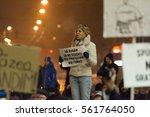 timisoara  romania   january 22 ... | Shutterstock . vector #561764050