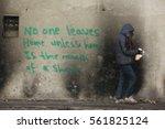 belgrade  serbia   january 17 ...   Shutterstock . vector #561825124