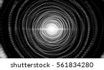 abstract background with... | Shutterstock . vector #561834280