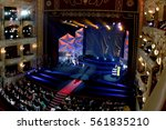 odessa  ukraine   july 21  2012 ... | Shutterstock . vector #561835210