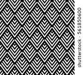geometric pattern | Shutterstock .eps vector #561850600