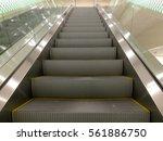 Escalator Belt