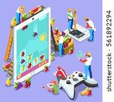 video game ux development