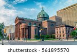 philadelphia  usa   august 2 ... | Shutterstock . vector #561895570