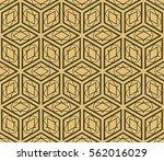 geometric patterns. vector...   Shutterstock .eps vector #562016029