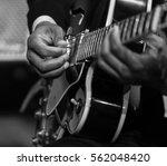 new york  ny usa   january 5 ... | Shutterstock . vector #562048420