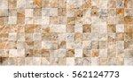 3d Tile Mosaic
