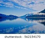Upper Arrow Lake. Columbia...
