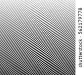 vector abstract halftone black... | Shutterstock .eps vector #562179778