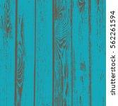 old wooden grain planks vector... | Shutterstock .eps vector #562261594