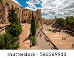Avignon  France  July 14  2016...