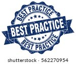 best practice. stamp. sticker....