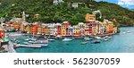 The Beautiful Portofino...