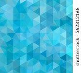 abstract vector background ... | Shutterstock .eps vector #562312168