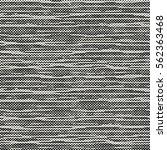 abstract halftone stroke... | Shutterstock .eps vector #562363468
