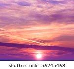 dawn bakcground | Shutterstock . vector #56245468