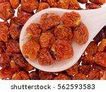 Dried Golden Berries  Physalis...