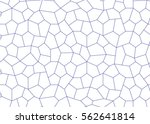 subtle irregular abstract...   Shutterstock .eps vector #562641814