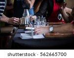 mixology | Shutterstock . vector #562665700