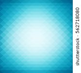 shiny geometric style... | Shutterstock .eps vector #562718080