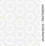 vector seamless pattern. modern ...   Shutterstock .eps vector #562766044