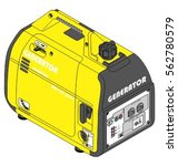 generator | Shutterstock .eps vector #562780579