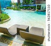 pattaya  thailand   april 20 ... | Shutterstock . vector #562817110