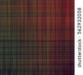 Organic Plaid Cloth Pattern...